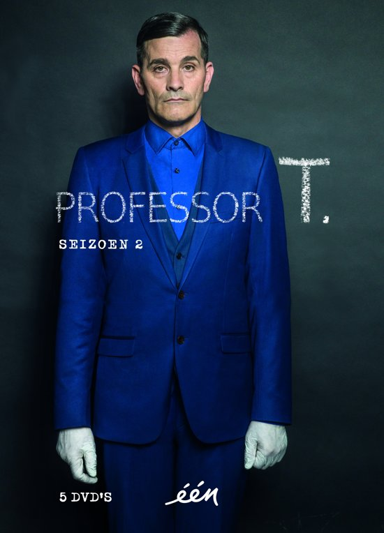 Professor T. 2x09 Espa&ntildeol Disponible