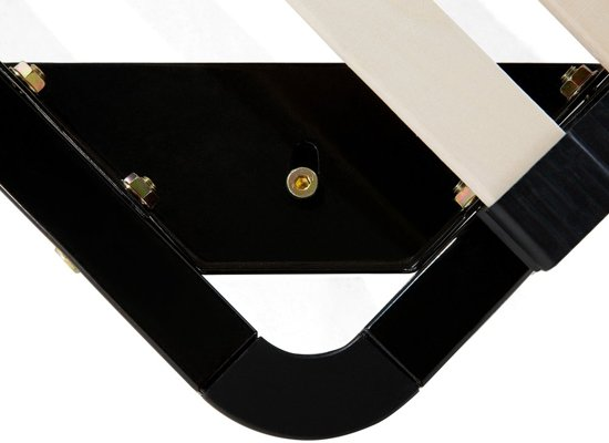 Beliani Lattenbodem 160x200 cm - vrijstaande lattenbodem - BASIC