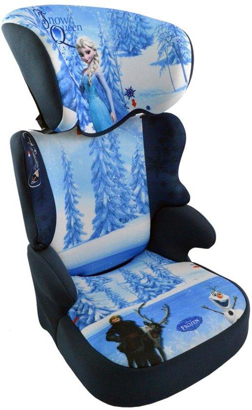 Autostoeltje Disney Befix - 'Frozen' (Groep 2 en 3: van 15 kg tot 36 kg)