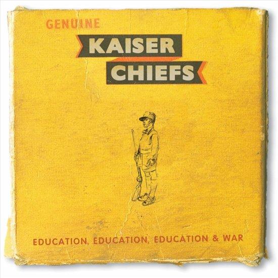 Education,Education,Education&War (