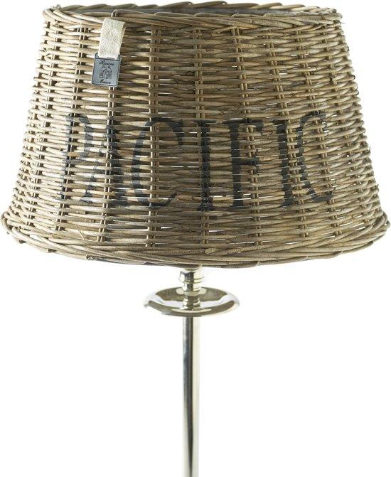 Wonderbaarlijk bol.com | Rivièra Maison Pacific Lamp Shade - Lampenkap - Maat L KD-34