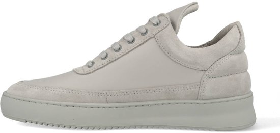 Filling Pieces Low Top Ripple Ejura Light Grey-43
