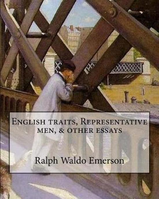 english traits emerson