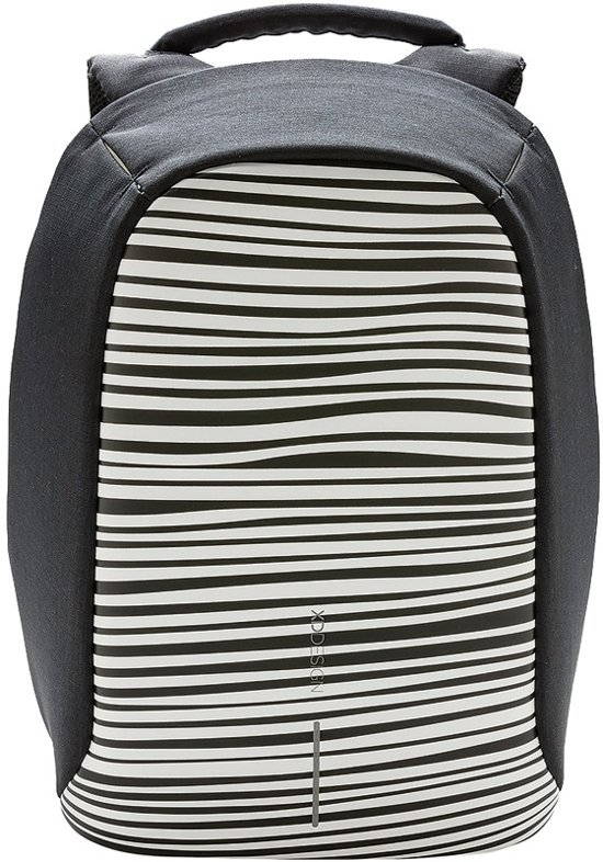 12035e47500 XD Design Bobby Compact anti-diefstal rugzak - Anti-theft backpack -  Laptoptas -