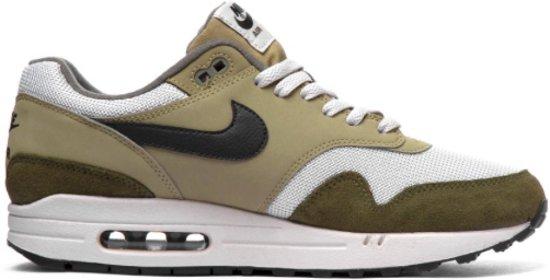 Sneakers Air Nike Maat 40 groen Max 1 Olijf d1d4tqr