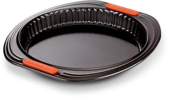 Le Creuset taartvorm met losse bodem 26cm