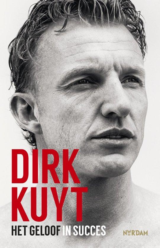 Boek cover Dirk Kuyt van Dirk Kuyt (Onbekend)