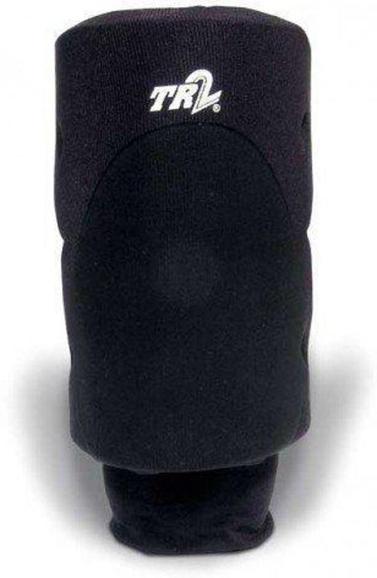 TR2 Kniebeschermers Zwart - Maat XL