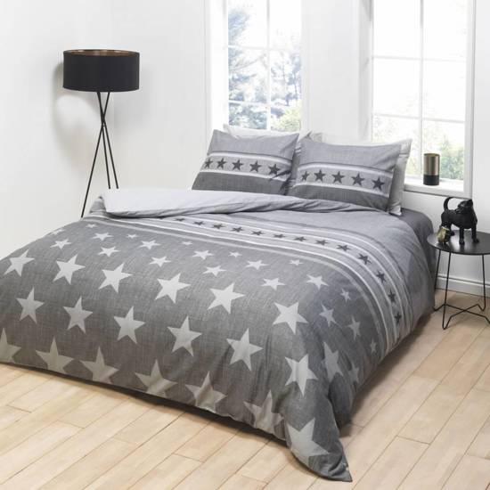 Aneeza Dekbedovertrek Stars-140x200/220
