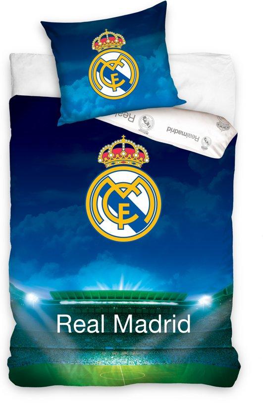 Dekbedovertrek Real Madrid Stadion