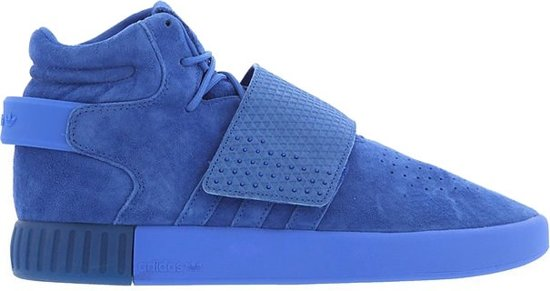 Baskets Adidas Hommes Invader Tubulaires Bleu Taille 40 2/3 mc4if6sn