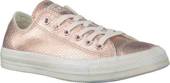9d1f88b31a1 Sneakers Dames Goud Converse Maat 5 Metallic As 39 5f6xxqa7w