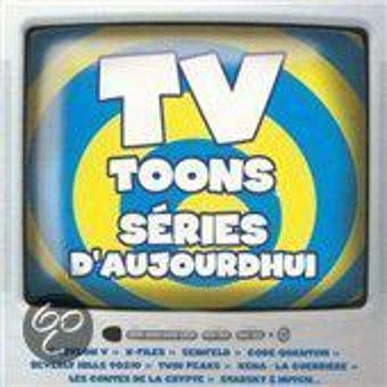 Tv Toons Series D'Aujourd