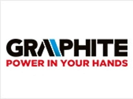 DECOUPEERZAAG 400 Watt - GRAPHITE