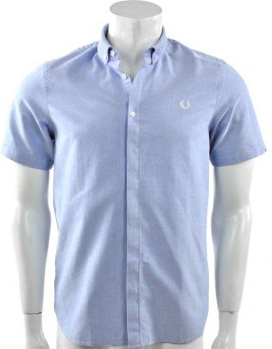 Heren Oxford Maat PerryClassic Fred M Shirt 3RL5Aj4