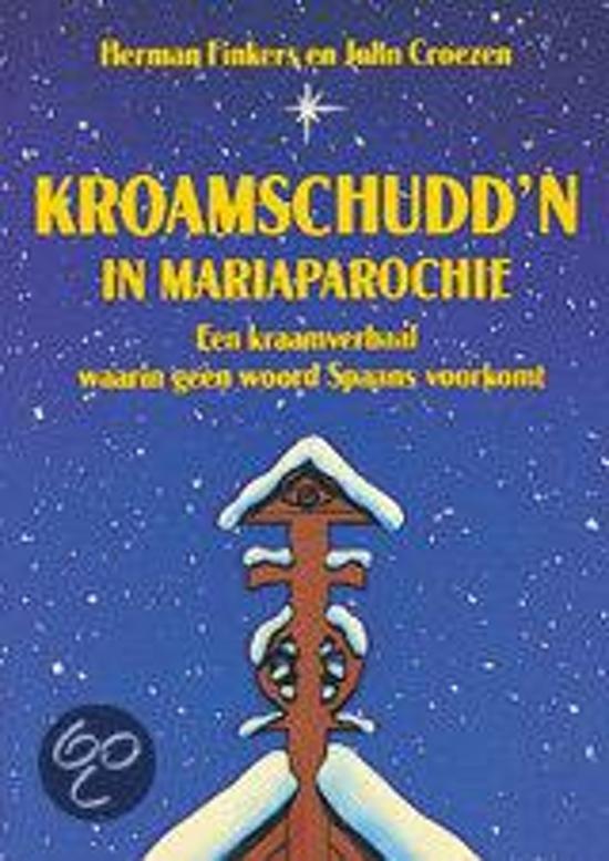 Bolcom Kroamschuddn In Mariaparochie Herman Finkers
