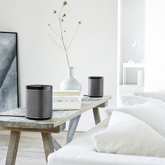 Sonos PLAY:1 Draadloze Smart Speaker