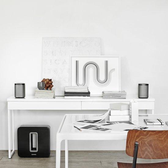 Sonos PLAY:1 Draadloze Smart Speaker