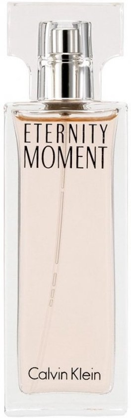 Calvin Klein Eternity Moment - 100 ml - Eau de parfum - for Women