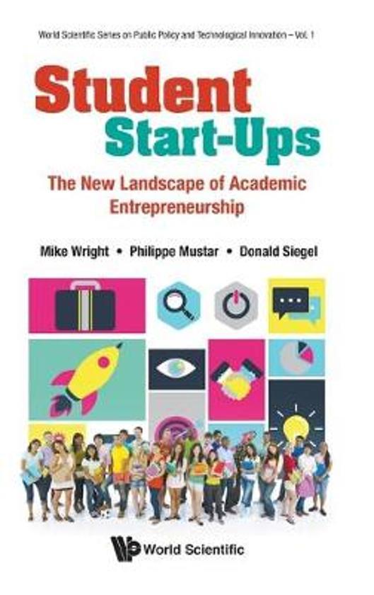 Student Start-ups