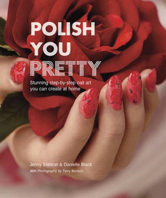 Bol Polish You Pretty Jenny Stencel 9781849753708 Boeken