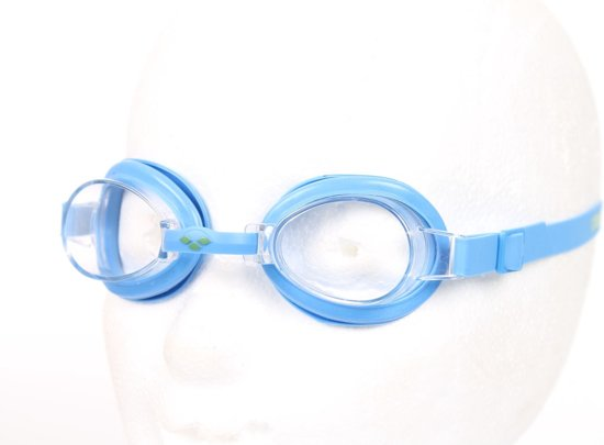 6ab3bbce076403 bol.com   Arena zwembril Bubble junior, blauw