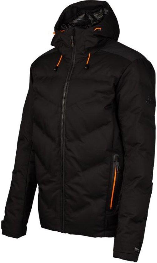 Falcon Swift heren ski jas 3XL black