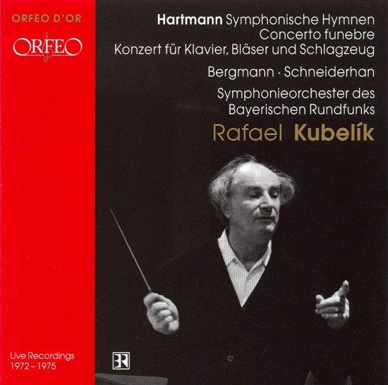 Symphonische Hymnen, Concerto Funebre,..