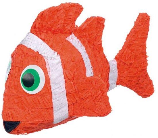 Piñata clownvis Valentinaa
