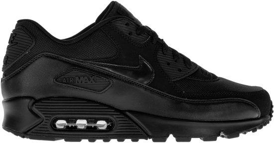 41 Air Zwart Essential 90 Heren Maat Max Sneakers Nike n8Xxw1dqTw