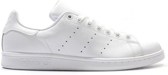 0d885dc16df bol.com | Adidas Dames Sneakers Stan Smith Dames - Wit - Maat 36