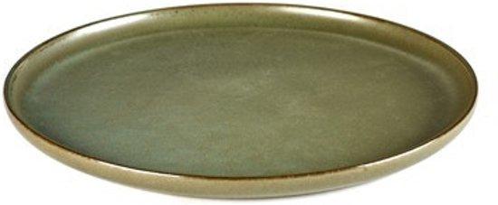 Serax Surface Bord à 24 cm - 4 st.