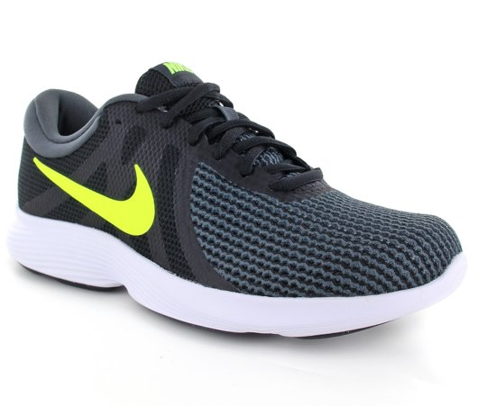 new product cf3ba bf1ad Nike - Revolution 4 EU - Heren - maat 40.5