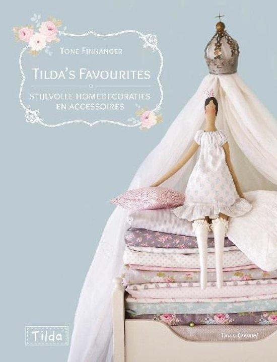Tilda's favourites