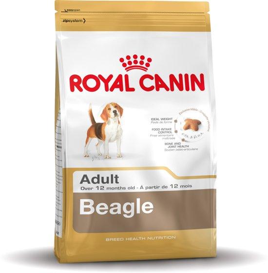 Royal Canin Beagle Adult - Hondenvoer - 12 kg