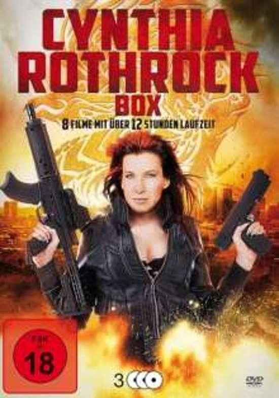 cynthia rothrock filme stream