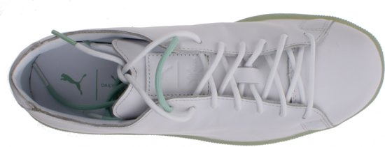 Puma Sneakers Dp Partie Wit Bord Brut Heren 3ByoTdd31E