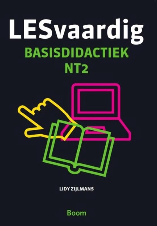 Lesvaardig - Lidy Zijlmans