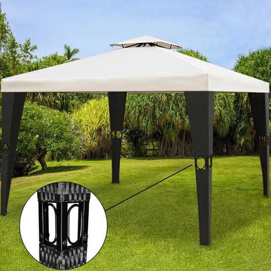 leco paviljoen groot. Black Bedroom Furniture Sets. Home Design Ideas