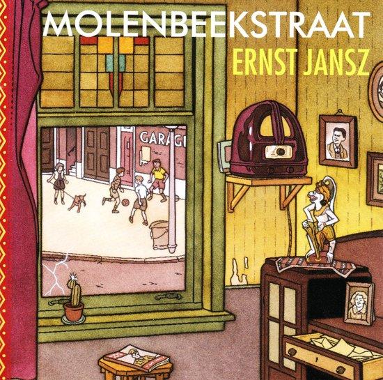 Molenbeekstraat