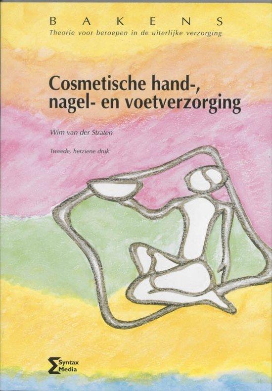 Bakens Cosmetische hand nagel en voetverzorging