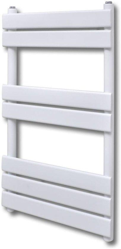 bol.com | Badkamer design radiator 500 x 800 mm (recht)