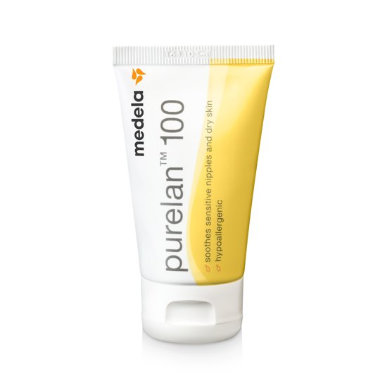 Medela PureLan 100 - tepelzalf - 37 gram