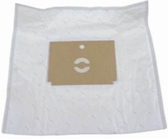 Europart stofzuigerzakken R08 tbv Rowenta 8 stuks + filter