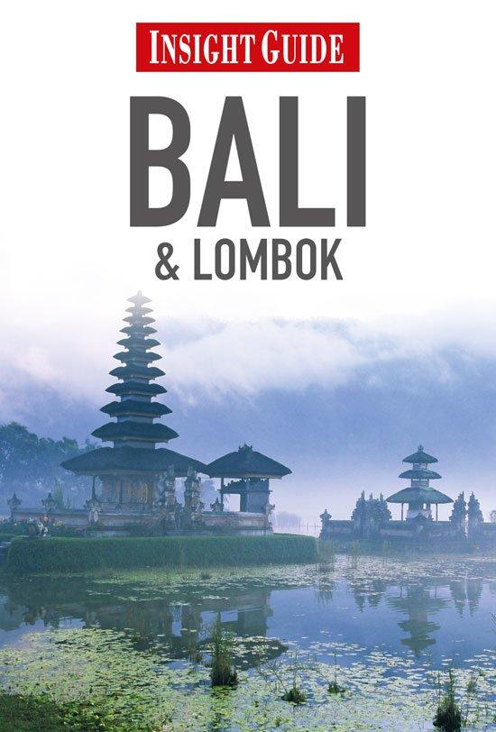 Insight Guide reisgids Bali