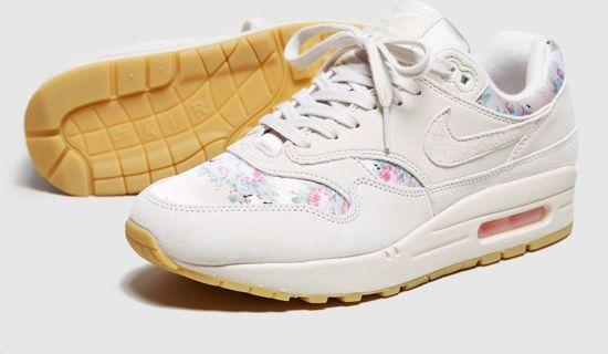 Nike Air Max 1 Premium Beige Dames