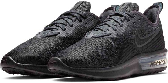 | Nike Air Max Sequent 4 Sneakers Maat 38.5