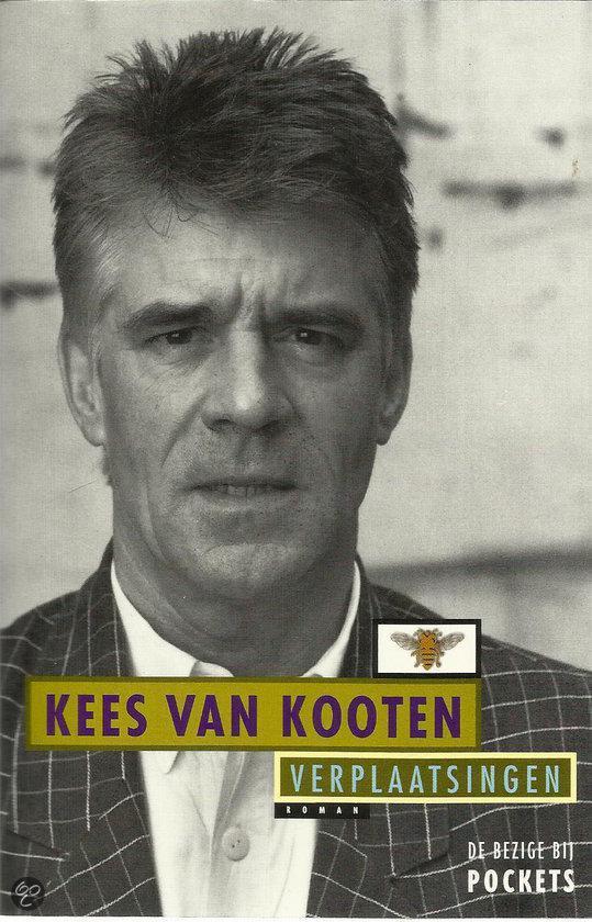 Bolcom Verplaatsingen Kees Van Kooten 9789023424673