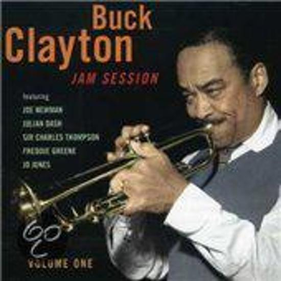Buck Clayton Jam Session Vol. 1