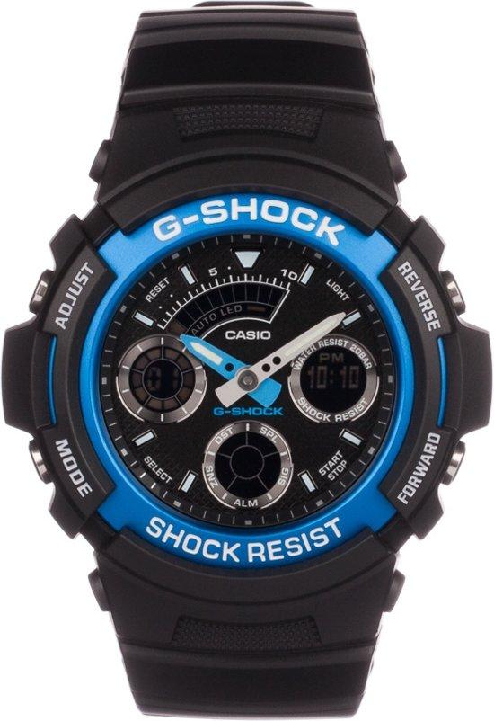 Casio G-Shock Classic AW-591-2AER